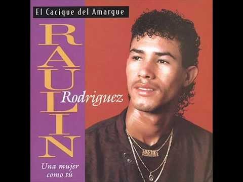 Raulin Rodriguez Viejas (Primera Produccion) 1993