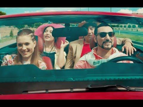 Grigory Esayan - Taqa Taqa (Official Music Video) 4K ©