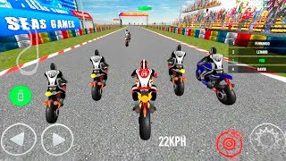 Extreme Bike Racing Game 2019 #Dirt Motorcycle Race Game #Bike Games 3D Android
