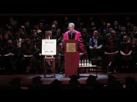 CEU Graduation Ceremony 2018