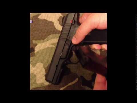 Ruger SR40 Super gun Value At Its Best