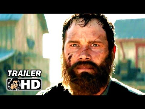 Clint August - THE KID Trailer (2019) Chris Pratt, Ethan Hawke Acton Movie HD