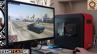 aOC G2460PQU 144Hz Monitor Review