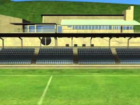 Zubieta XXI. Campos de entrenamiento de la Real Sociedad Club de Fútbol