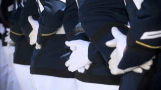 Virginia Tech: Corps of Cadets uniforms