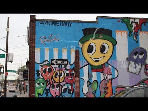 Port Richmond, Staten Island   DiverseCITY