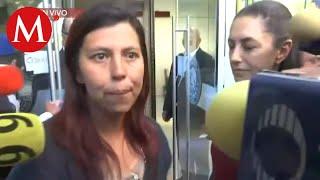 Mamá de Fátima pide justicia para su hija