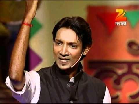 Maharashtrachi Lokdhara June 12 '12 Part - 1