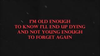 Amber Run - Fickle Game - Lyrics