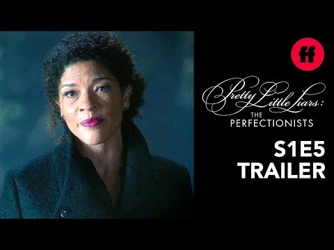 Pretty Little Liars: The Perfectionists | Season 1, Episode 5 Trailer | Rosewood 2.0