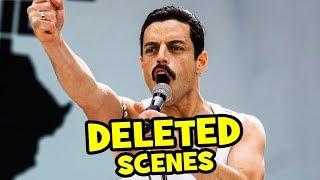 Baixar 7 DELETED SCENES & SONGS In Bohemian Rhapsody You Never Got To See!