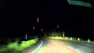 【車載動画】北海道道98号旭川多度志線(2倍速)