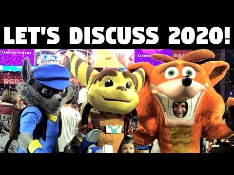 Sly Cooper Stuffed Animal, The Fate Of Crash Bandicoot Sly Cooper Ratchet Clank In 2020 Recap 2019 Youtube