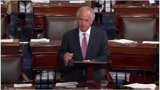 Senator Bob Corker, From YouTubeVideos