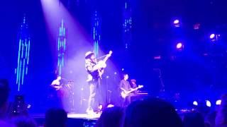 The Lumineers - Dead Sea   2.3.17 @ Madison Square Garden