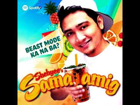 Shehyee - Samalamig (Audio)