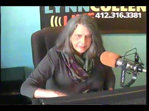 Lynn Cullen Live 06/08/16