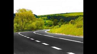 Отремонтированы 22 км дороги Сыктывкар-Ухта