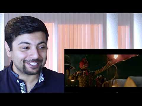 Pakistani Reacts to Padmavati | Official Trailer | Ranveer Singh | Shahid Kapoor