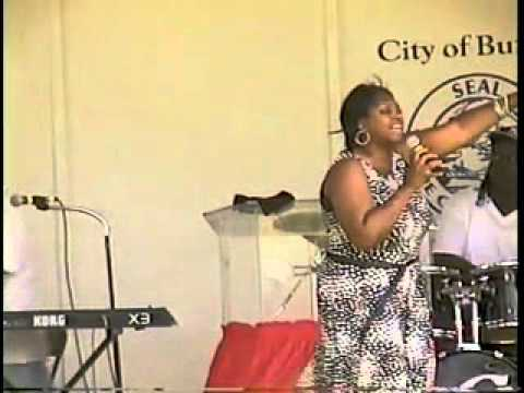 Monica Lisa Stevenson Taking To The Street2010_x264.mp4