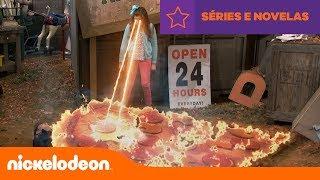 The Thundermans   Os Melhores Resgates   Brasil   Nickelodeon em Português