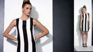 Foschini Lookbook : Graphic Thumbnail