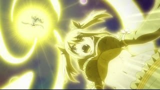 FairyTail Season 2 Episode 74 Review- The Power Of Aquarius! CSK To The Rescue!