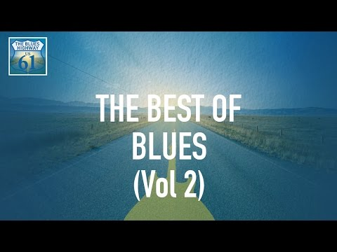 The best of blues (Vol 2)
