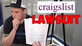 WARNING: Don't Buy Stuff On Craigslist!