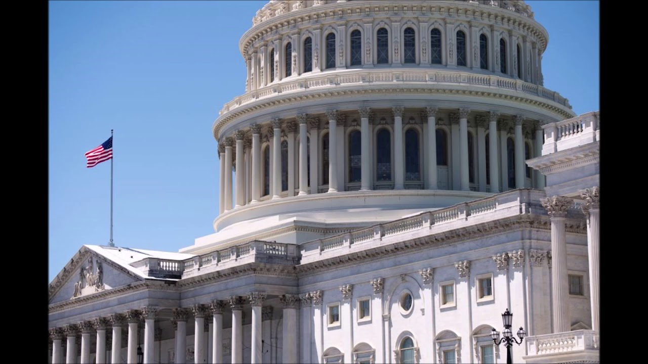 House Hearing On Reparations Set For Next Week