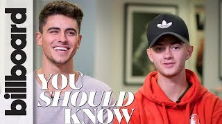 9 Things About Jack & Jack You Should Know | Billboard
