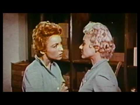 Swamp Women (1956) - Classic Action movie, Roger Corman