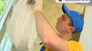 видео Как утеплить деревянные окна на зиму своими руками