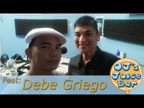 Oj's Juice Bar | 03/19/2017 | Feat. Debe Griego