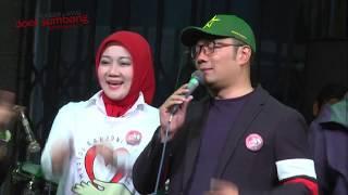 Download Video [Live - Streaming] Konser Amal Doel Sumbang - Kedatangan & Sambutan Gubernur Ridwan Kamil MP3 3GP MP4