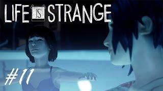 Life is Strange - Ep3 - #11 - Ночной бассейн