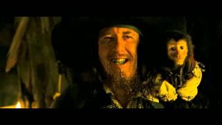 Captain Hector Barbossa Returns