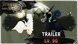 Dragon Nest Europe - Level 90 Trailer