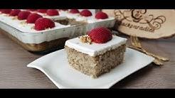 """Türkische Süßspeise """" Revani"""" super lecker / Turkish dessert ♥ P&S Backparadies"""