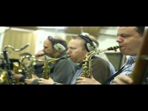 Rodgers & Hammerstein at the Movies - The John Wilson Orchestra