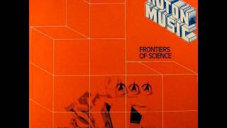 Alan Hawkshaw - Saturn Rings