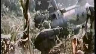 1969 Marine Corps Operation Dewey Canyon Vietnam War