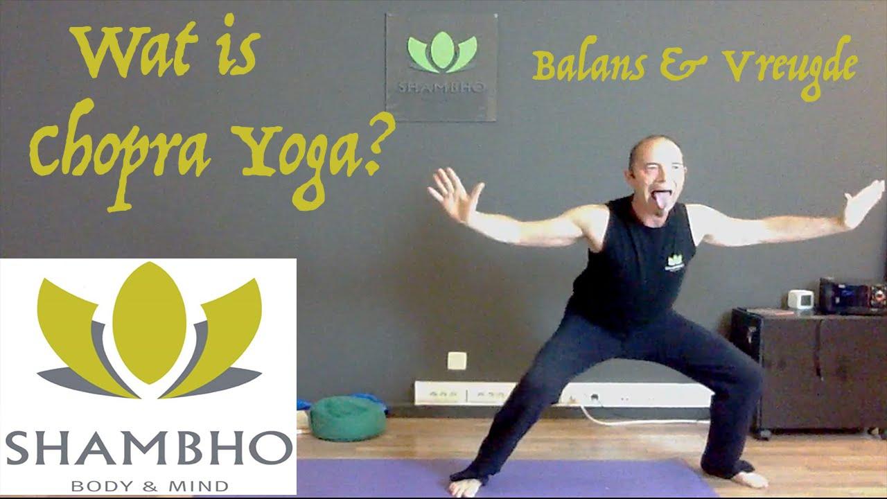 wat is pilates yoga