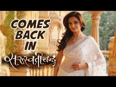 Gumaan aka Monica Bedi BACK in Saras Kumud's Saraswatichandra 16th January 2014 FULL EPISODE