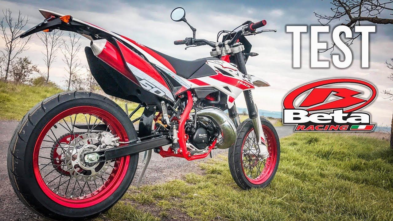 Download TEST BETA 50RR TRACK