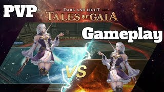 Dark and Light Tales of Gaia PvP Arena & Open PK Map (Mist Island) Preview