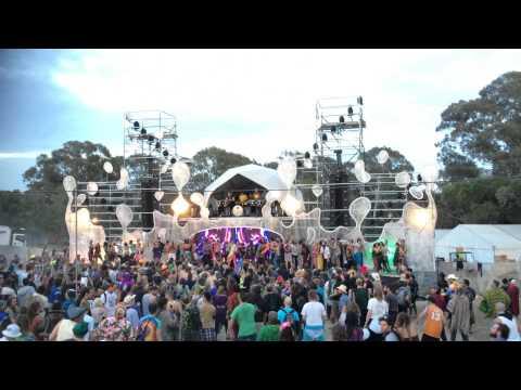 1200 Micrograms - River Trance LIVE @ Earthcore 2014