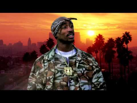 2Pac - Nothing To Lose (NEW 2016)