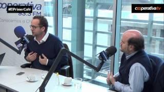 El Primer Café: Las reacciones políticas ante el caso Penta