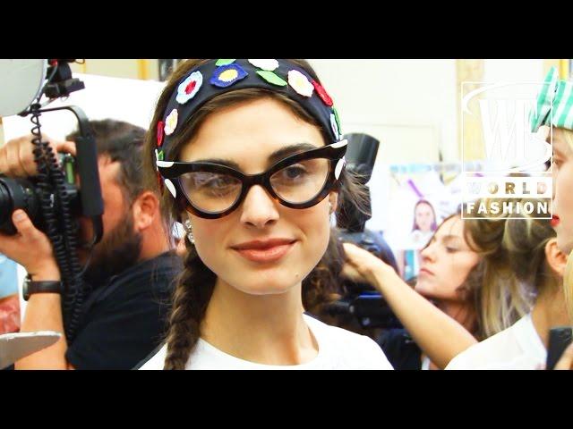 Vivetta Spring-Summer 2016 Milan Fashion Week